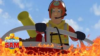 Download Fireman Sam US NEW Episodes - Fireman Sam BEST RESCUES | Season10 🚒 🔥 Video