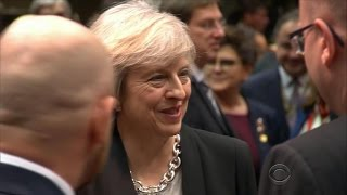 Download Pressure building for British PM Theresa May to resign Video
