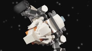 Download Creator: Space Toilet - LEGO The Build Zone - Episode 10 Video