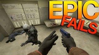 Download CS:GO - EPIC Fails #3 Video