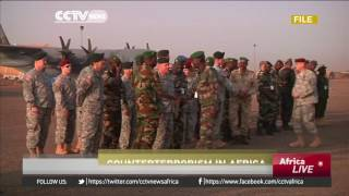 Download U.S. to expand legal powers to take military action in Somalia Video