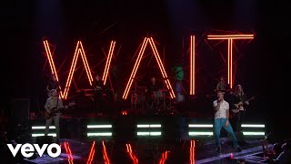 Download Maroon 5 - Wait (Live On The Voice) Video