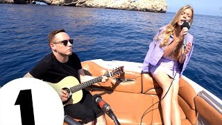 Download Becky Hill - Sunrise In The East (Acoustic Version) Video