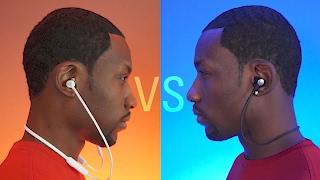 Download SHOWDOWN: Beats X vs JayBird X3! Video