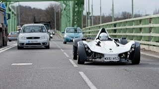 Download Driving the BAC Mono | Autoblog.gr Video