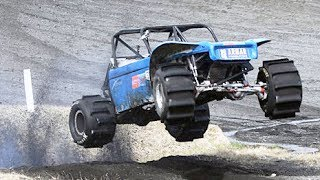 Download 1600 HP TWIN TURBO FORMULA OFFROAD - Iceland, Hella 2014! Video