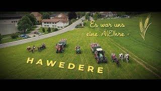 Download Es war uns eine Ä(E)hre - Hawedere [Ballvideo Pitzelstätten 2019] Video