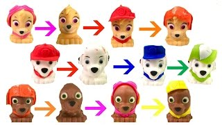 Download Match Paw Patrol Hats Wrong Clothes Video