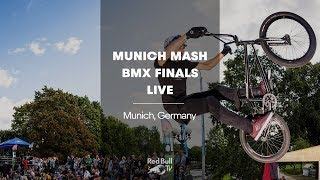 Download Munich Mash BMX Finals LIVE - Munich, Germany Video