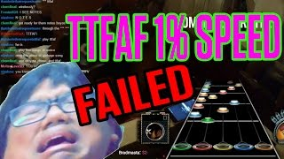 Download TTFAF 1% SPEED IS IMPOSSIBLE!!!!!!! (I failed.) Video