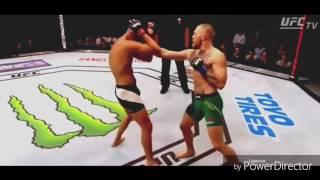 Download Conor McGregor vs Nate Diaz 2 [Fight Highlights] Video