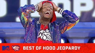 Download 🚨 Best Of Hood Jeopardy 😂 Wildest Jokes, Craziest Answers & More 🙌 Wild 'N Out Video