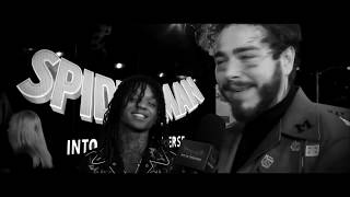 Download Post Malone & Swae Lee - Sunflower Video
