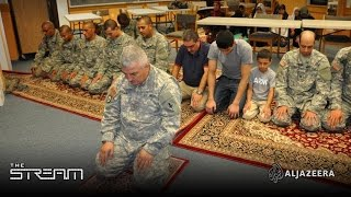 Download The Stream - Muslims in the military Video