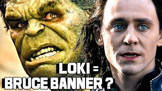 Download Une (SURPRENANTE ?) Théorie sur LOKI dans AVENGERS INFINITY WAR Video