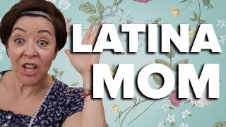 Download Signs You Grew Up With A Latina Mom Video