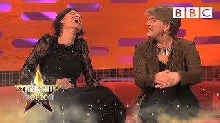 Download Funny race horse names 🏇 | The Graham Norton Show - BBC Video