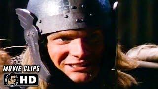 Download THE INCREDIBLE HULK RETURNS Best Lines (1988) Lou Ferrigno Video