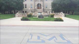 Download Colorado School of Mines Campus Video Tour Video