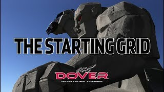 Download Starting Grid: Who will master the Monster Mile? Video