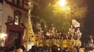 Download El Refugio de una Madre   Presentación al Pueblo   Domingo Ramos Penas de Triana Baratilo 2014 [HD] Video