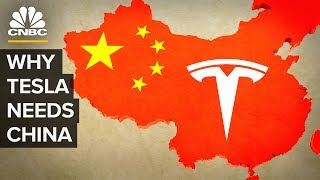 Download Why Tesla And Elon Musk Face Challenges In China Video