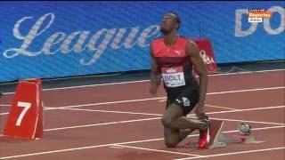 Download Usain Bolt 19,89 gana los 200 metros en Londres 2016 Video