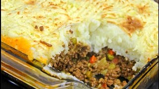 Download Shepherds Pie - Tasty Tuesday's | ChrisDeLaRosa Video