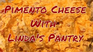 Download ~Holiday Pimento Cheese Recipe & Ideas With Linda's Pantry~ Video