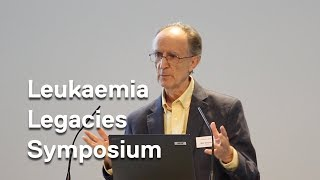 Download Leukaemia Legacies Symposium Video