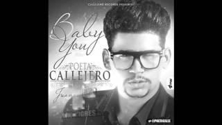 Download Poeta Callejero - Baby You (Romantico 2012) Video
