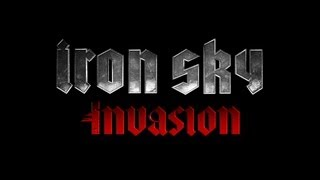 Download Iron Sky: Invasion Gameplay (PC HD) Video