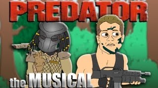Download ♪ PREDATOR THE MUSICAL - Animated Parody Video