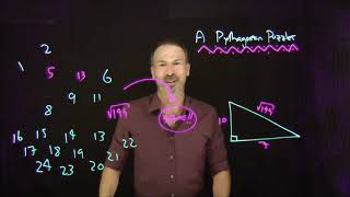 Download Pythagorean Number Puzzler Video