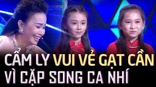 Download 'Phải lòng con gái Bến Tre' gây thổn thức qua giọng hát mùi mẫn của Khánh Băng, Bích Tuyền Video