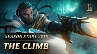Download The Climb | League of Legends Video