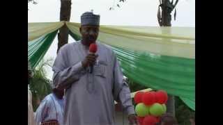 Download Dr.Aliyu Modibbo { kai kadai gayya } waka sadiq zazzabi Video