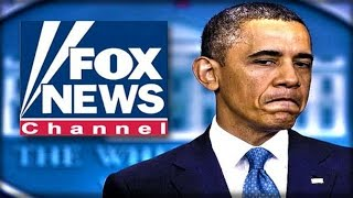 Download LIBERAL HYPOCRISY!! LOOK HOW CNN REACTED WHEN PRESIDENT OBAMA BANNED FOX NEWS! Video
