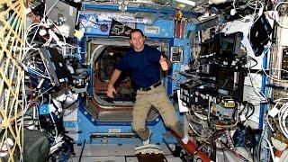 Download Duplex avec Thomas Pesquet dans l'ISS à l'Académie des Sciences Video