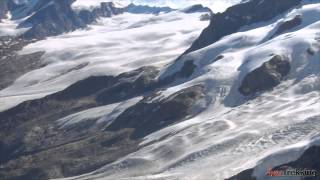 Download Normale al Polluce da St.-Jacques via Rifugio Guide di Ayas - HD1080 Video