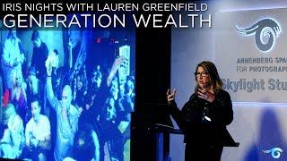 Download Lauren Greenfield Iris Nights: Generation Wealth Video