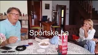 Download Miroslav Blažević govorio o dešavanjima u reprezentaciji BiH Video