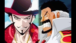 Download One Piece - 5 People Who Can Kill A Yonko Video
