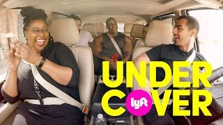 Download Undercover Lyft with DNCE Video
