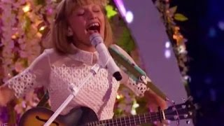 Download Grace VanderWaal: Finale Performance (FULL HD) 'Clay' | America's Got Talent 2016 Video