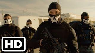 Download Den of Thieves Trailer (2018) Gerard Butler, 50 Cent Video