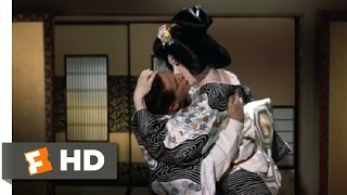 Download My Geisha (2/8) Movie CLIP - Kissing Is Most Interesting (1962) HD Video