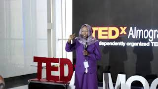 Download How we faced those challenges in Broken Cypher ? | Nada Elamin | TEDxAlmogran Video