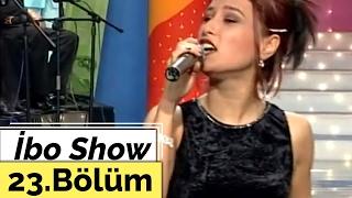 Download Muazzez Abacı & Nalan & Halit Akçatepe - İbo Show 23. Bölüm (1998) Video