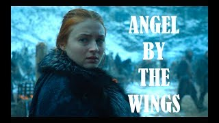 Download Sansa Stark | Angel by the Wings Video